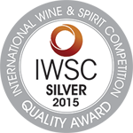 International Wine and Spirit Competition 2015