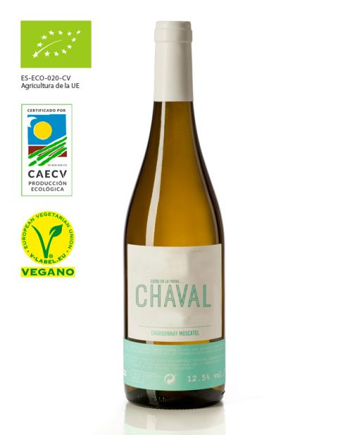 Chaval white wine